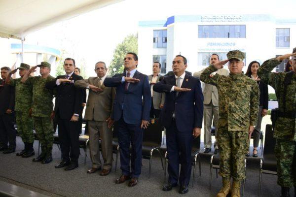 Michoacán, ejemplo nacional en combate al homicidio doloso