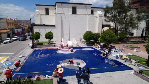 Artesanos de región Zamora participaran en evento de talla mundial