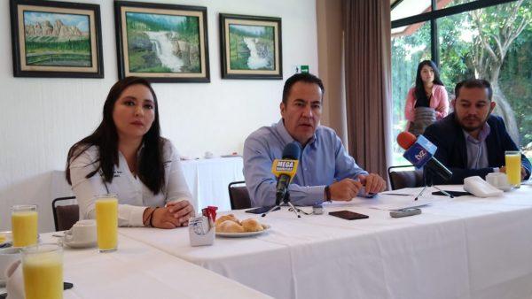 Falta de escrituración en colonia 2 de Octubre no es responsabilidad del gobierno estatal: Carlos Herrera