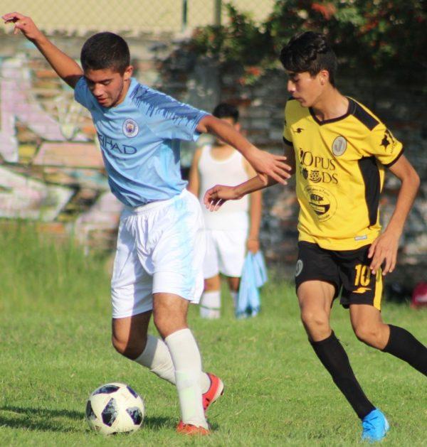 Invitan a Fase Eliminatoria Copa Telmex en Jacona y Tangancícuaro