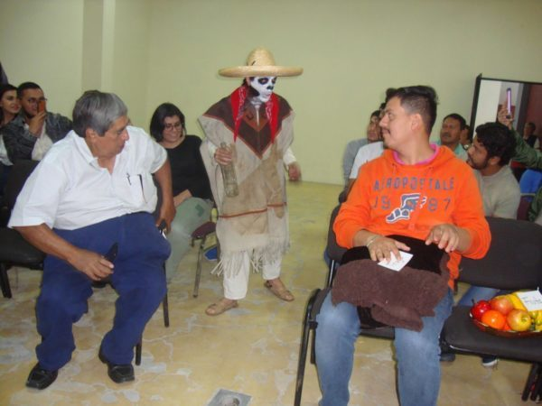 Con dos grupos folklóricos Jacona presente en XII Encuentro de Danza