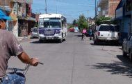 Transportistas piden finiquito de ordenamiento de paraderos en zona urbana