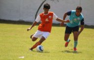 H2O Morelia se coronó campeón de Copa Telmex Estatal en Tangancícuaro