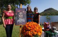 Noche de muertos Jacona 2019 será detonante turístico