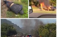 13 policías estatales muertos y 3 heridos en emboscada en El Aguaje
