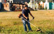 """Programa """"presidencia en tu comunidad"""" impacta positivamente en población de Ecuandureo"""