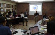 Son presentadas las mesas de trabajo para lograr certificación de Municipio Saludable.