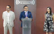 Toman eventos culturales el rumbo de Michoacán