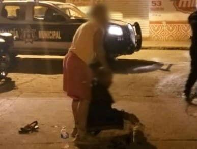 Fallece en el IMSS panadero agredido a tiros en la Valencia Segunda Sección
