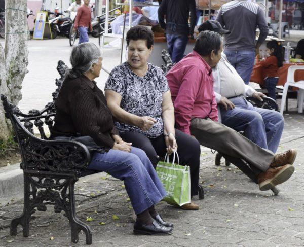 Respeto a Derechos de las Mujeres sigue vigente en sociedad de Tangancícuaro