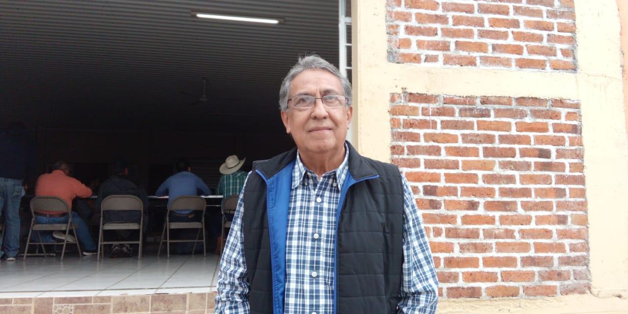 SADER apoya gratuitamente con recursos económicos  a productores de granos