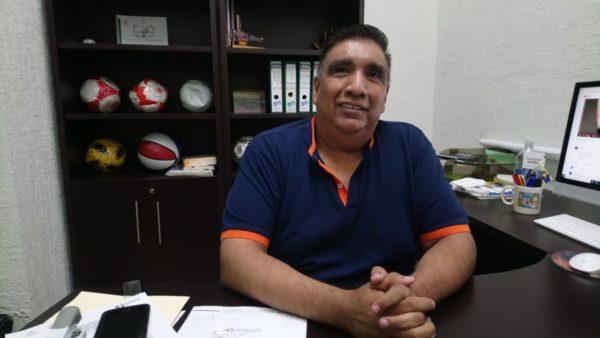 Retoman intención de seguir con obras en Estadio Zamora