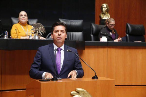 Toño García presenta iniciativa para garantizar el derecho al descanso