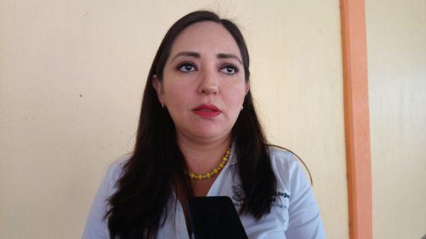 Autoriza gobernador programa alimentario para la primera infancia: Noemí Ramírez