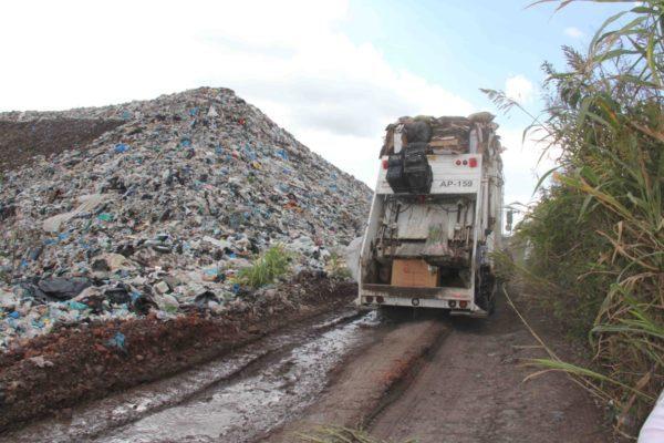 Solucionado el tratamiento de la basura en Zamora.