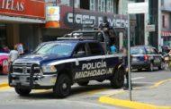 Detiene SSP a tres implicados en agresión a policías en Zamora