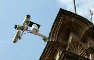 Con 152 videocámaras, vigilará SSP festividades en Pátzcuaro