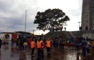 Inicia Operativo de Protección Civil Estatal, por Noche de Muertos en Zona Lacustre