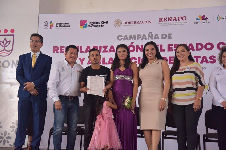 JACONENSES TENDRÁN   CERTEZA JURÍDICA