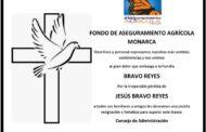 FONDO DE ASEGURAMIENTO AGRÍCOLA MONARCA SE UNE LA PENA