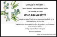 MÓDULO DE RIEGO N° 1 SE UNE A LA PENA