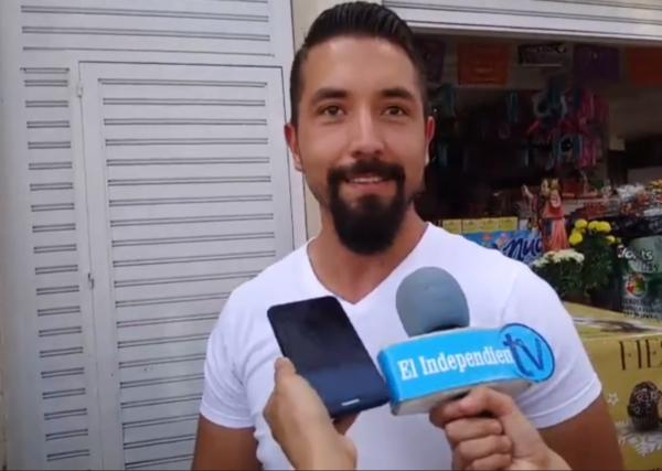 Realizarán reordenamiento vial  y de ambulantaje en calle Leonardo Castellanos