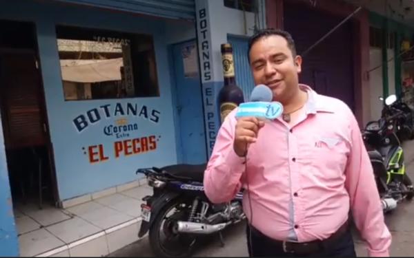 Una historia en la cantina más famosa de Zamora: El Pecas