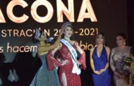 ESPECTACULAR FINAL DE MEXICANA UNIVERSAL EN JACONA