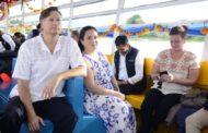 <em>Michoacán, inmejorable para celebrar el Día de Muertos: Embajador de EU</em>