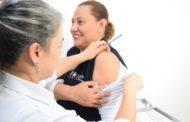 Michoacán, primer lugar nacional en programas de Vacunación Universal