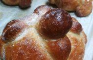 Pan de muerto: tradición que permanece para placer de los paladares zamoranos