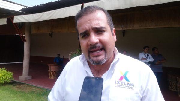 """""""Estoy huérfano. No tengo apoyo de la diputada federal Yolanda Guerrero"""": Ángel Macías"""