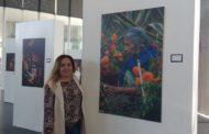 Exhiben en Galería de Cristal fotografías de noche de muertos en Pátzcuaro