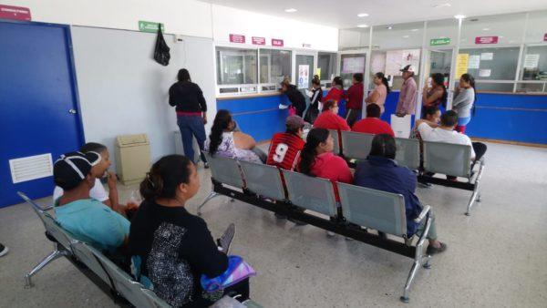 En alerta Zamora ante muerte materna: HGZ