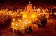 De 2014 a 2018, incrementa Michoacán 57.40% el turismo de Noche de Muertos