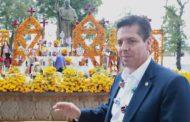 Noche de Muertos, atractivo turístico más grande de Michoacán: Toño García