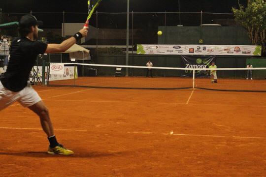 Todo un éxito resultó el Zamora Open 2019 de tenis