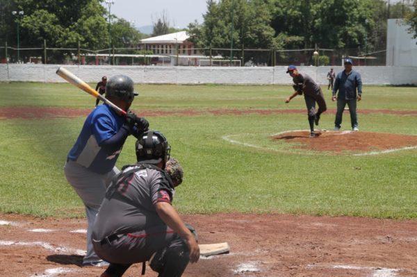 Concluyó temporada regular del torneo de aguas de la Liga Regional de Béisbol