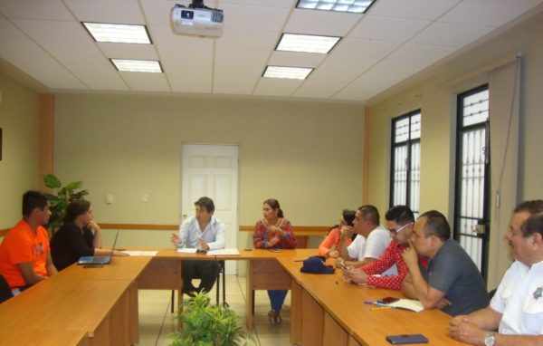 Preparan Detalles para Reto Duatlón Organizado por CESJV