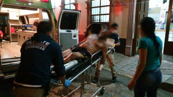 Campesino muere en un hospital tras ser baleado en el Fraccionamiento Altamira
