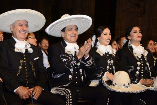 Inicia en Michoacán la Gran Fiesta de la Charrería Mexicana