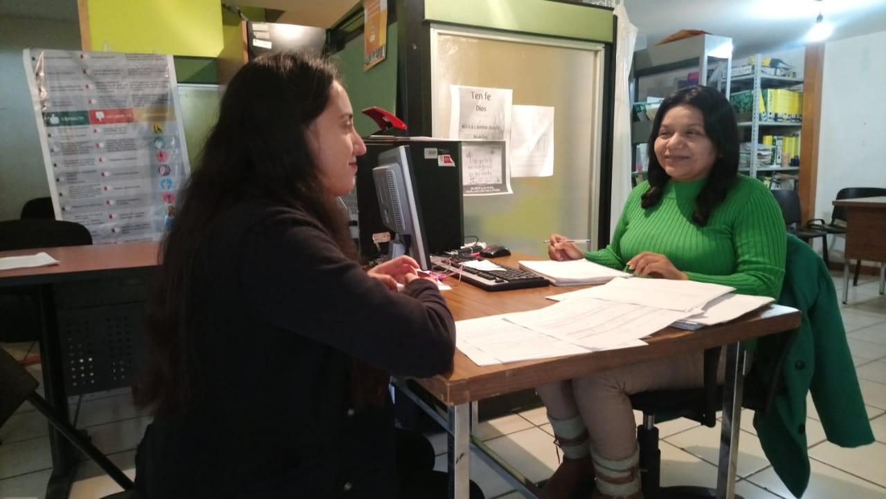 Multiplican opciones para vacantes en comercio y servicios