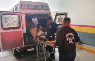 Delincuentes rafaguean vivienda y hieren a dos niños en Jacona
