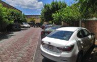 Propondrán regular estacionamientos privados para albergar motocicletas