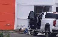 Hombre es asesinado frente a su domicilio en el Fraccionamiento Kuntani