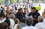 Aprueban visa para reencontrarse con sus seres queridos en EU, 248 Palomas Mensajeras