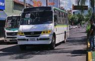 Transportistas esperan que no haya gasolinazo en cierre de año