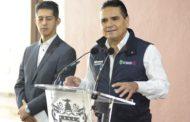 Inversión en infraestructura deportiva, sin precedente: Gobernador