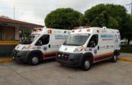 Desplegará SSM, operativo de salud para Desfile del 20 de Noviembre