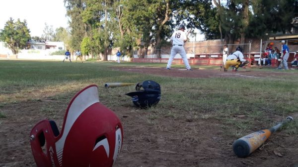 Escuela Municipal de Béisbol se perfila para ganar el oro en la Olimpiada Municipal de Zamora